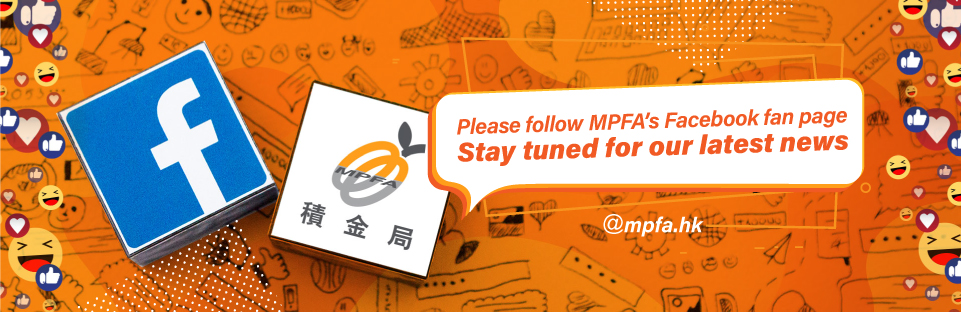 MPFA Facebook Fan Pages