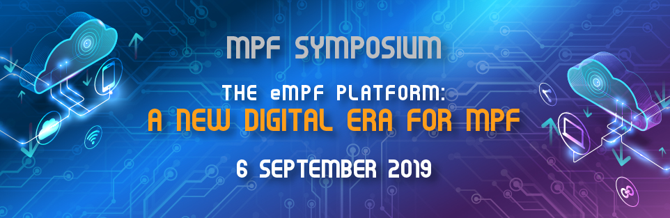 "MPF Symposium - ""The eMPF Platform: A new digital era for MPF"""