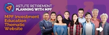 MPF Investment Education Thematic Website